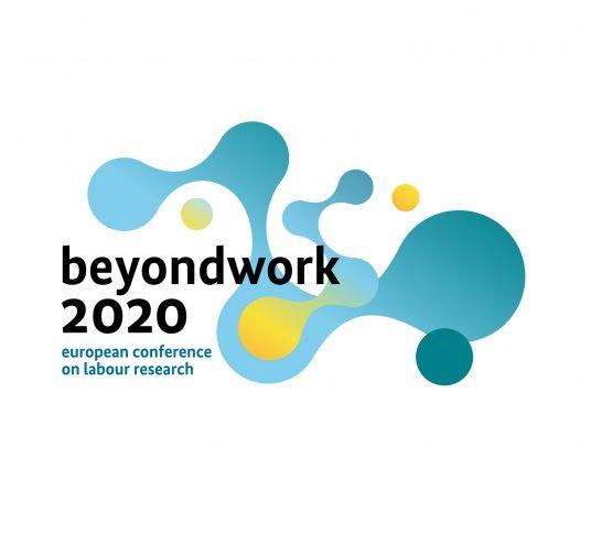 <strong>Beyondwork</strong> (virtuell):<br> Wir sind dabei! Sie auch?