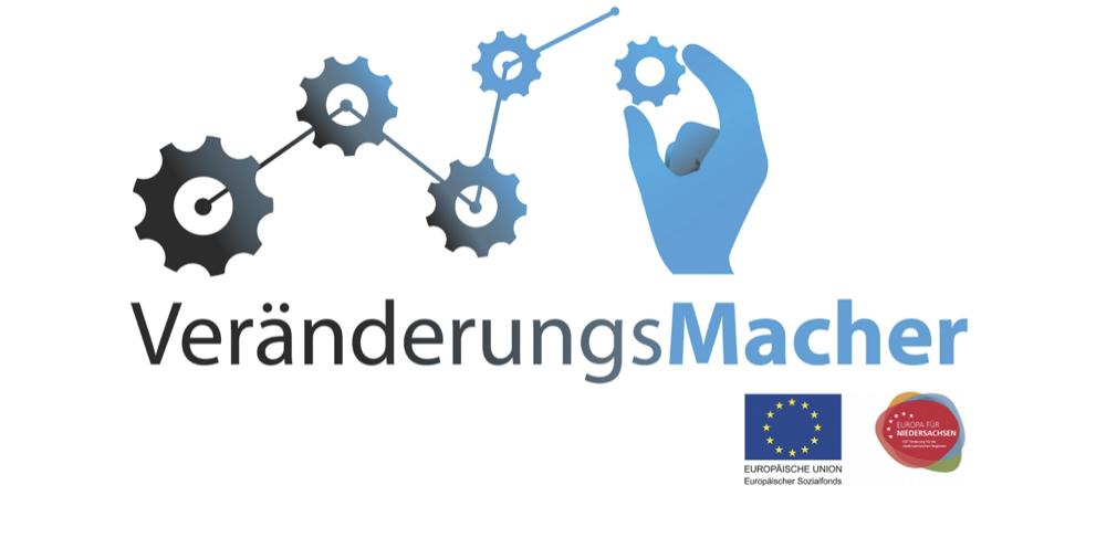 "Neues Projekt: Weiterbildung <strong>""VeränderungsMacher""</strong>"