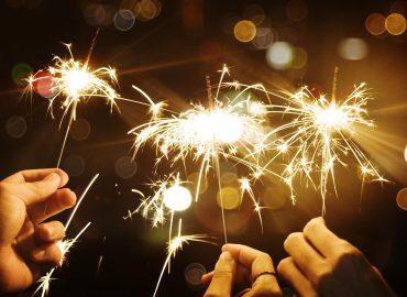 <strong>Hallo 2021</strong> – Ein neues Jahr für uns alle